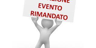 ATTENZIONE: CORSO DI INTRODUZIONE RIMANDATO