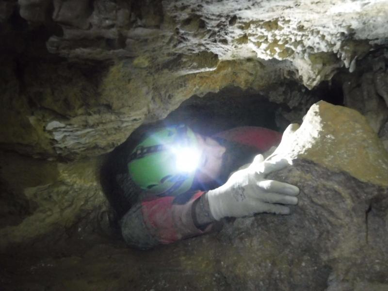 Grotta di Pulica